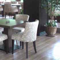 CENTRAL PARC - кафе